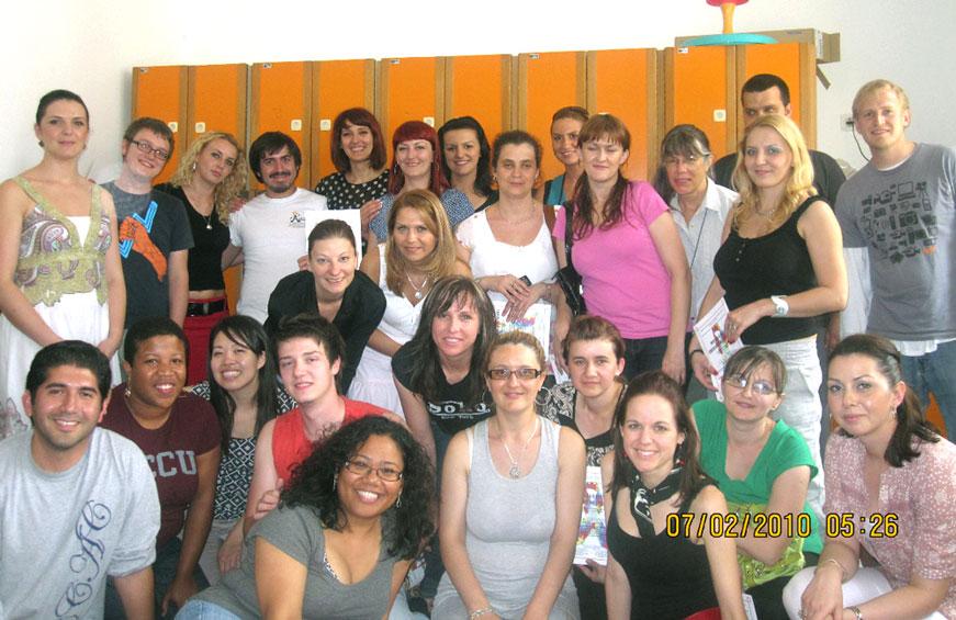 Tuzla Seminar, 2010